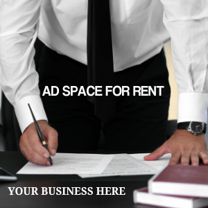 Ad space attorney